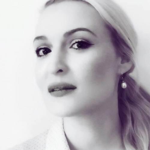 Kathrine Maria Amann