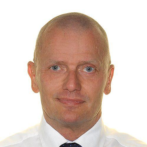 Lars Wallenberg