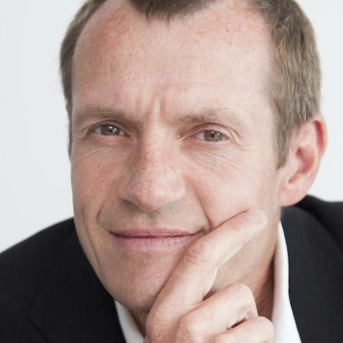 Morten Buckhøj
