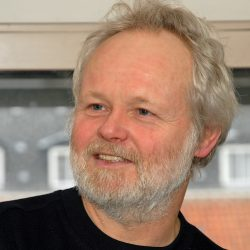Carsten Jensen - Danske Teaterjournalister