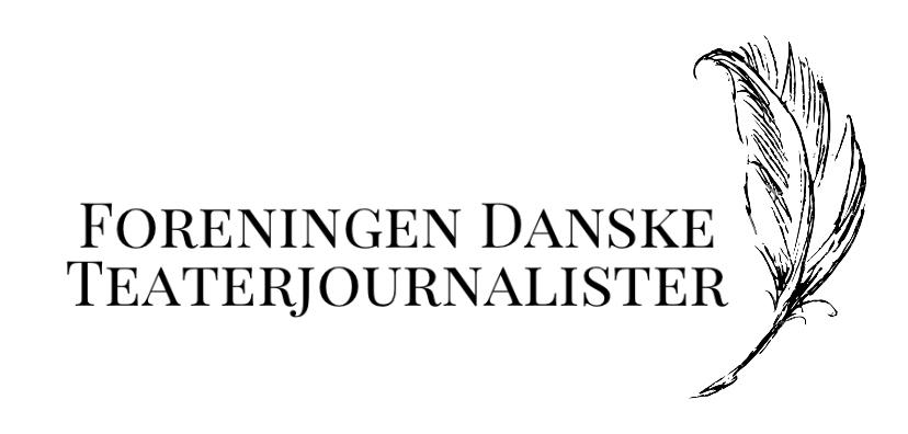 Foreningen Danske Teaterjournalister